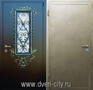 лучшие металлические двери от производителя для квартиры